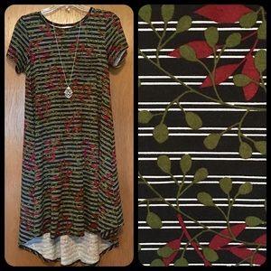 NWOT LuLaRoe Carly Dress